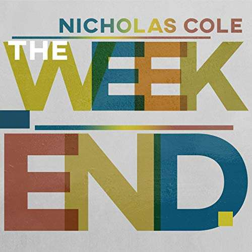 Nicholas Cole Weekend Cd Jpc