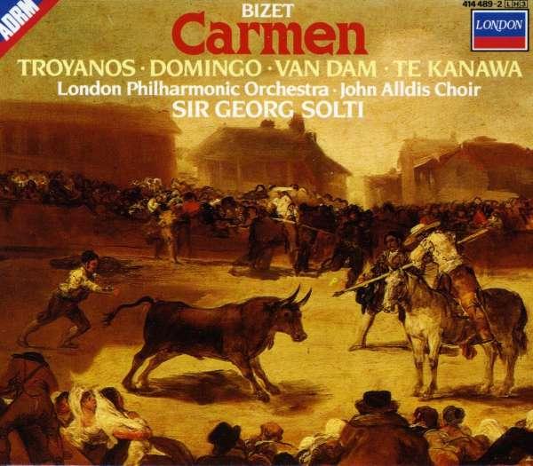 Georges Bizet: Carmen (3 CDs) – jpc