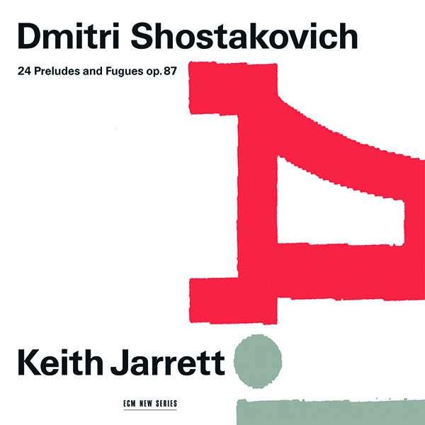 Dmitri Schostakowitsch Pr 228 Ludien Amp Fugen Op 87 Nr 1 24 2