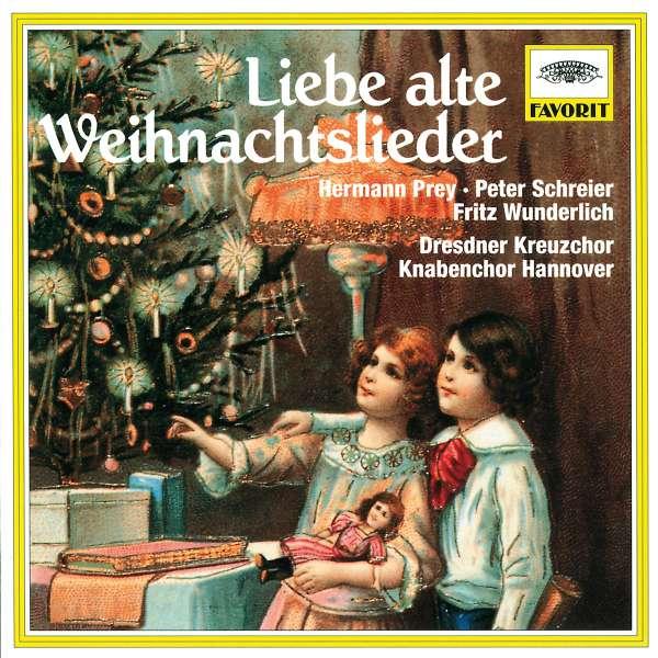 liebe alte weihnachtslieder cd jpc. Black Bedroom Furniture Sets. Home Design Ideas