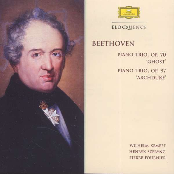 Beethoven Klaviertrios