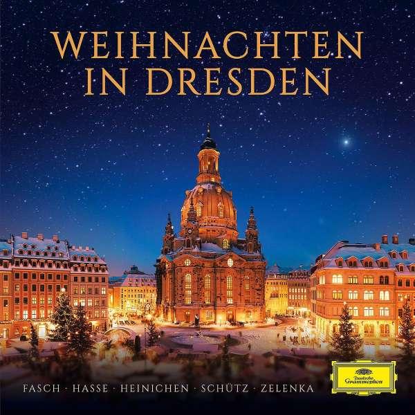 Cd Weihnachten.Weihnachten In Dresden