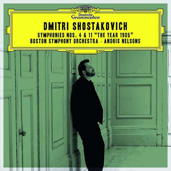 Schostakowitsch 11 Sinfonie