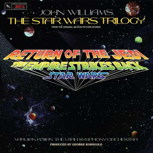 Filmmusik Star Wars