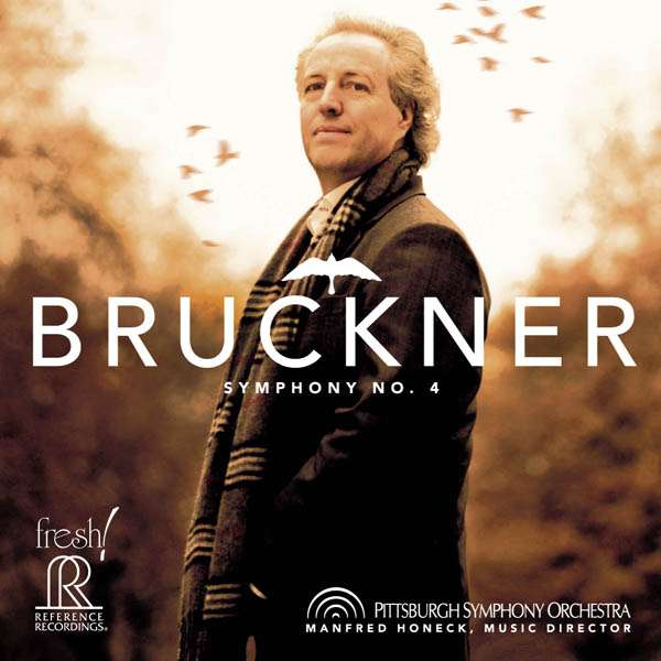 Bildergebnis für pittsburgh symphony orchestra bruckner neunte honeck