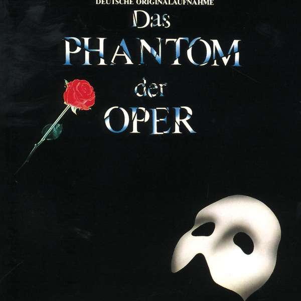 das phantom der oper 1989