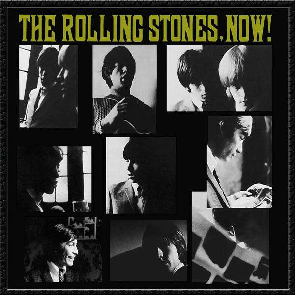 The Rolling Stones Now Cd Jpc