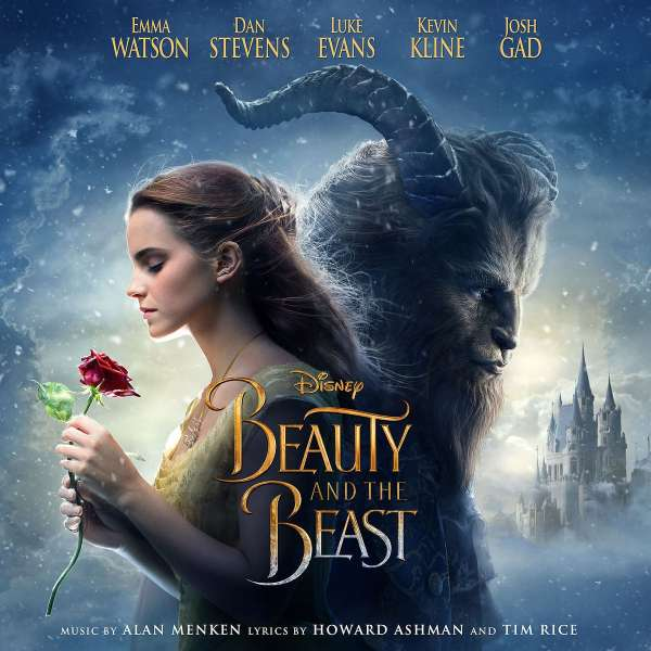 Filmmusik Beauty And The Beast Cd Jpc