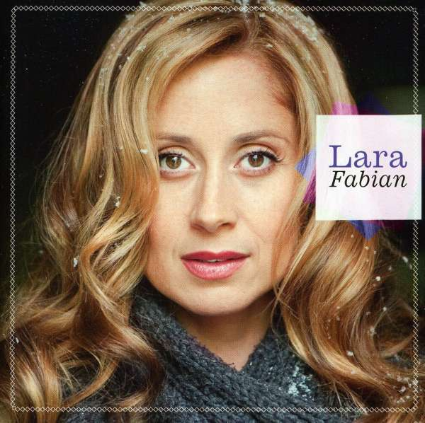 Papillon Lara Fabian: Lara Fabian: Je Me Souviens (CD)