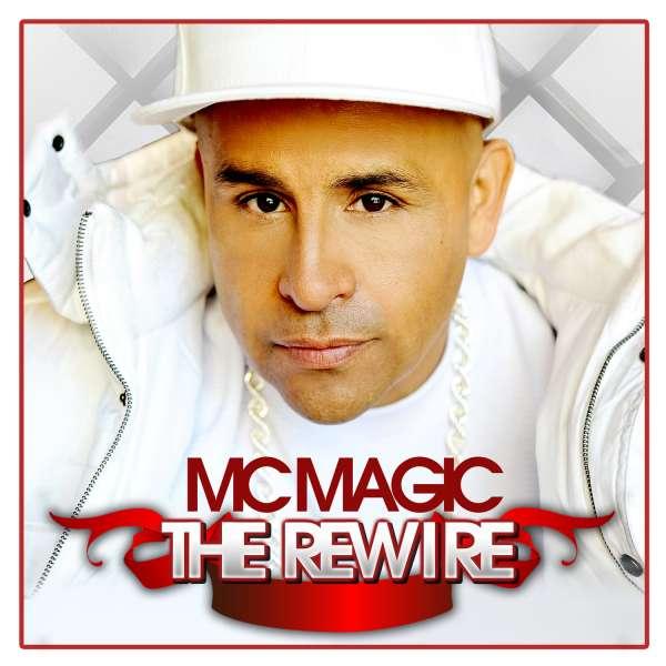 Mc Magic Rewire Cd Jpc