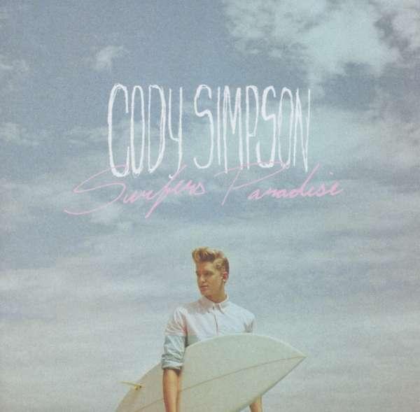 Cody Simpson Surfers Paradise Cd Jpc