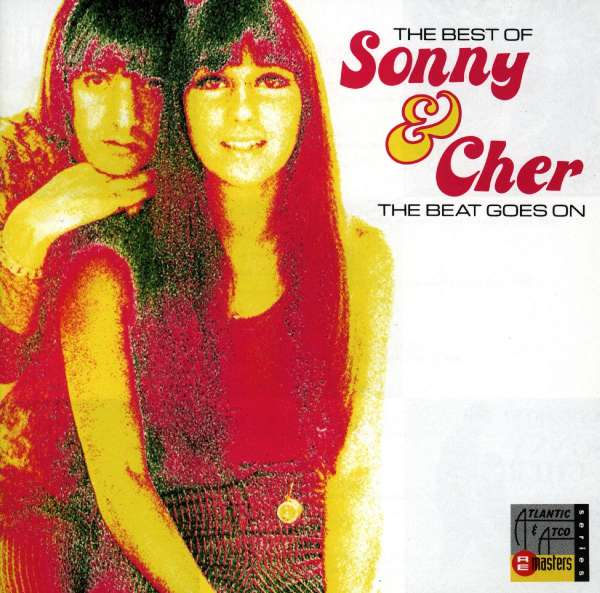 Sonny Amp Cher The Beat Goes On Cd Jpc