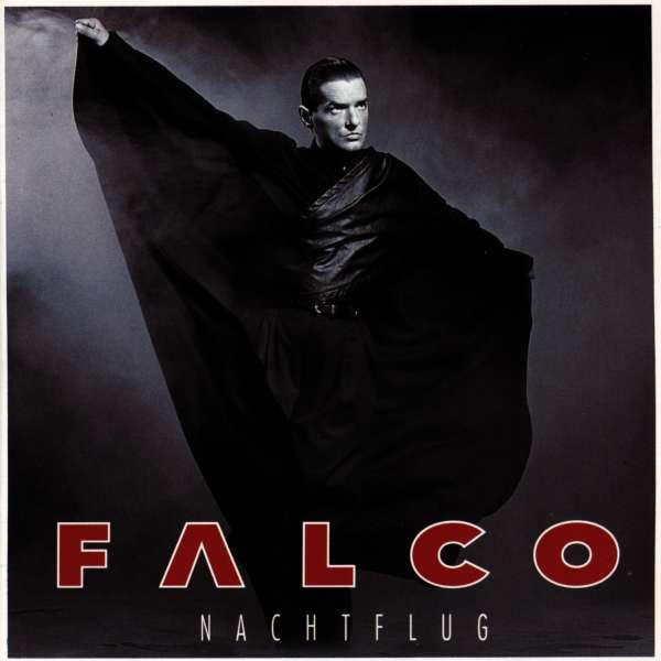 Falco Nachtflug Cd Jpc