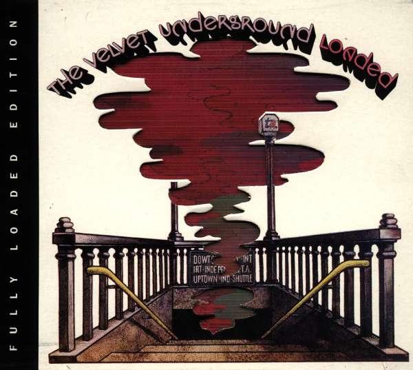 The Velvet Underground Loaded Fully Loaded Edition 2