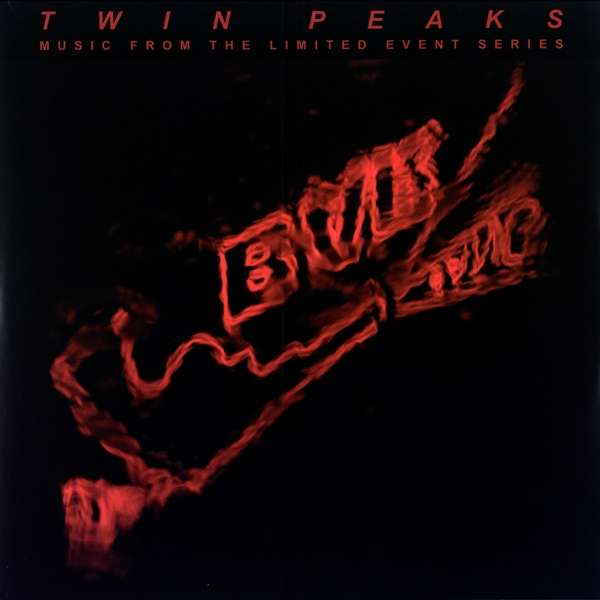 Filmmusik: Twin Peaks (Music From The Limited Event Series) (Limited ...