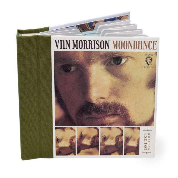 Morrison Moondance Deluxe Van Morrison Moondance