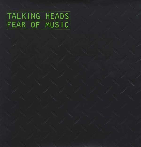 Talking Heads Fear Of Music 180g Lp Jpc