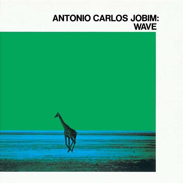 Antonio Carlos Jobim Wave