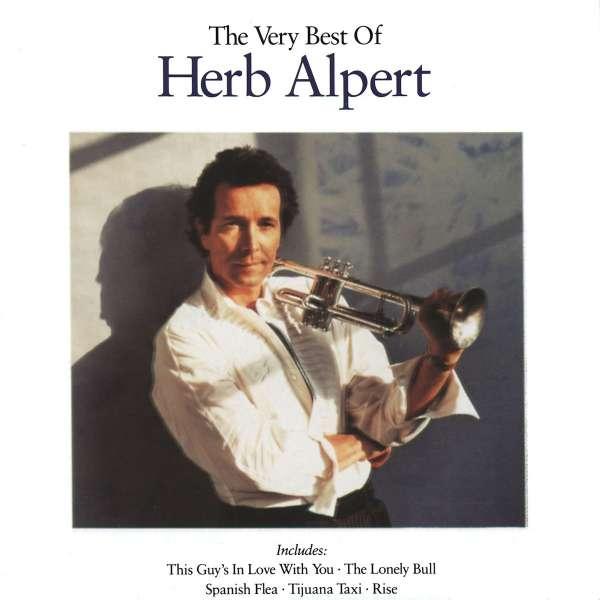 Herb Alpert The Very Best Of Herb Alpert Cd Jpc