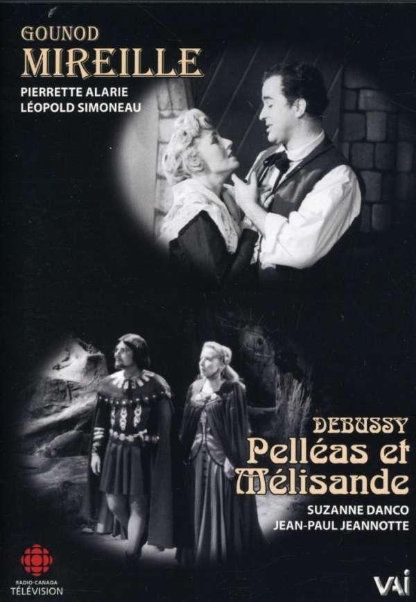 Charles Gounod: Mireille (Ausz.) (DVD) � jpc