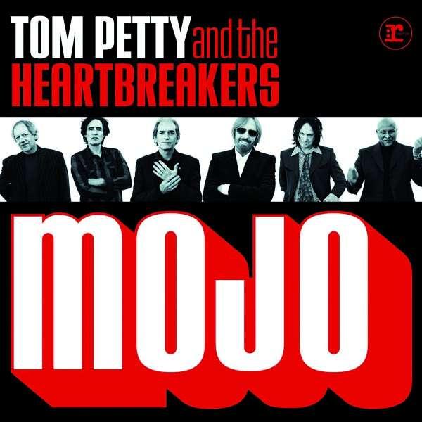 Tom Petty Mojo Cd Jpc
