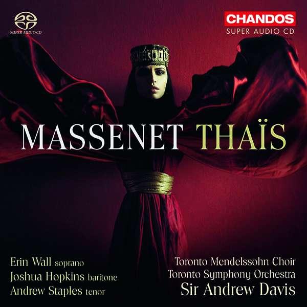Jules Massenet: Thais (2 Super Audio CDs) – jpc
