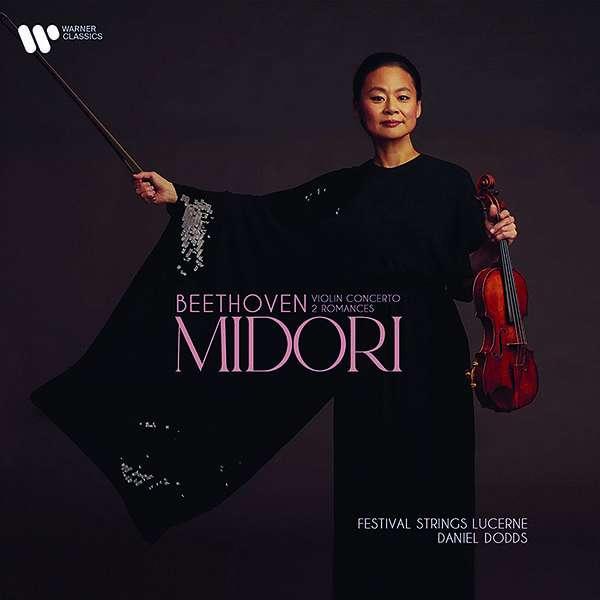 Ludwig van Beethoven: Violinkonzert op.61 (CD) – jpc