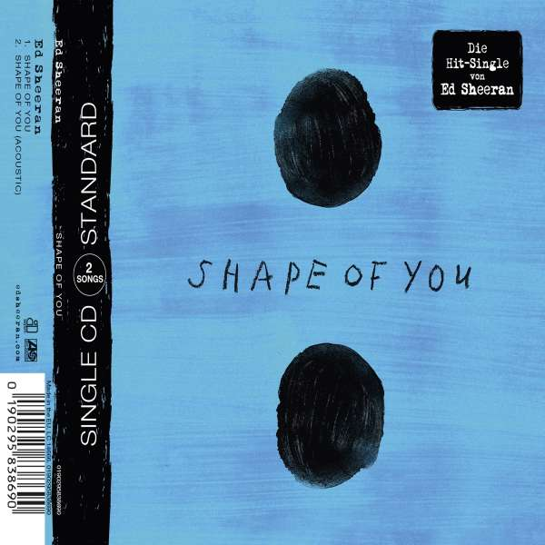 Was Heißt Shape Of You