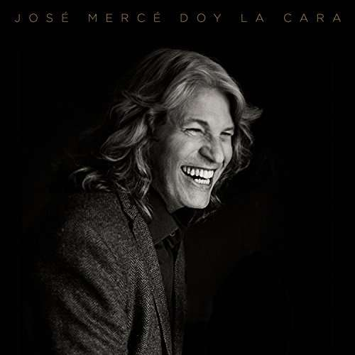 Jose Merce Doy La Cara Cd Jpc