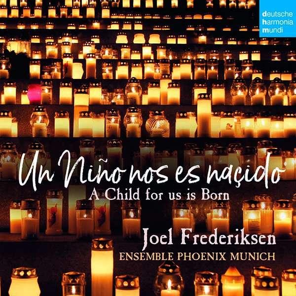 Spanische Weihnachtslieder.Un Nino Nos Es Nascido Spanische Weihnachtsmusik Des 16 Jahrhunderts