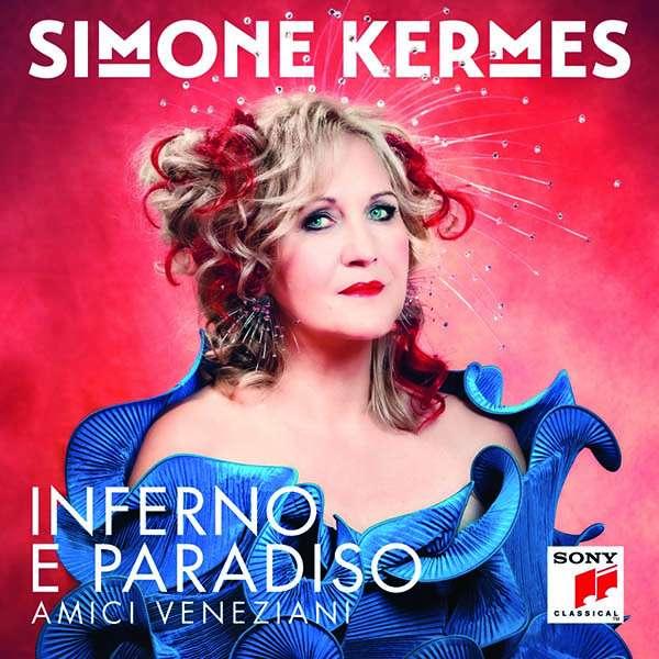 Simone Kermes - Page 5 0190759633427