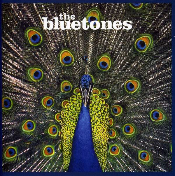 Bluetones, The - Thebluetones