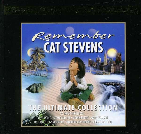 Cat Stevens Sacd