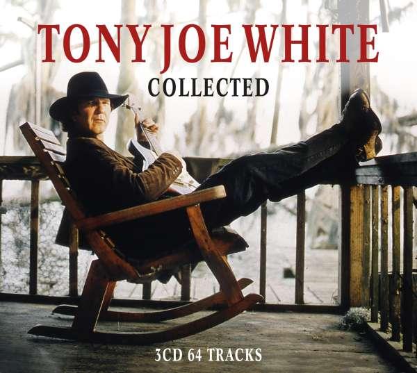Tony Joe White Collected 3 Cds Jpc