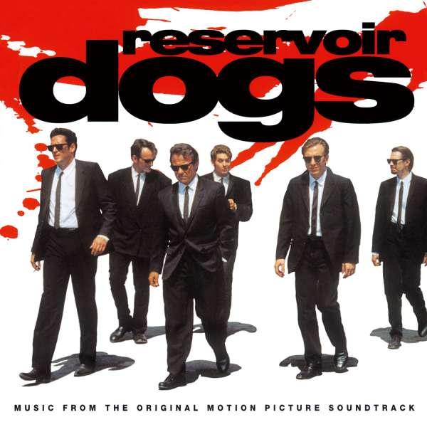 Bildergebnis für reservoir dogs