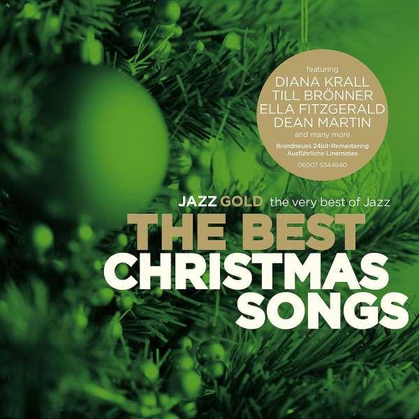 Instrumental Christmas Jazz Playlist Classic Christmas ...