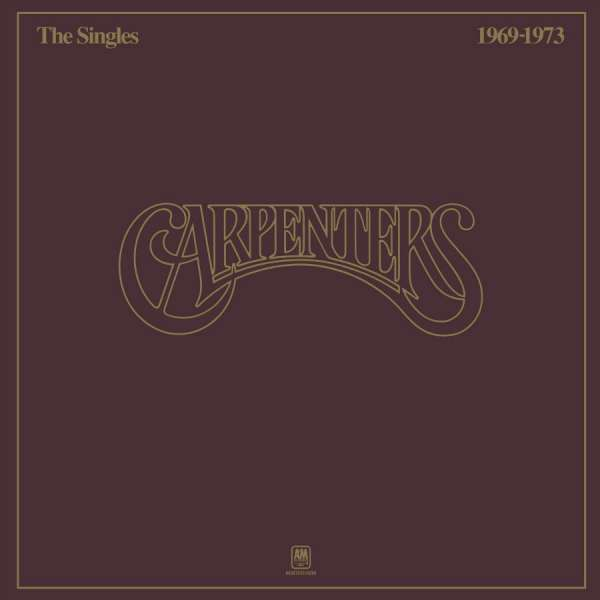 The Carpenters The Singles 1969 1973 180g Limited