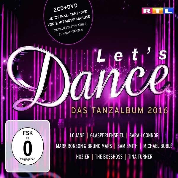 lets dance cd
