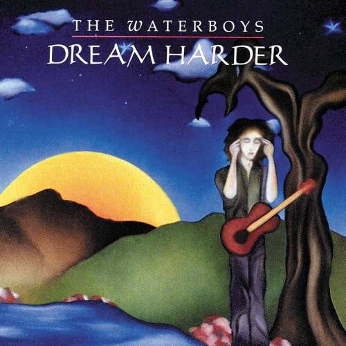 The Waterboys Dream Harder Cd Jpc