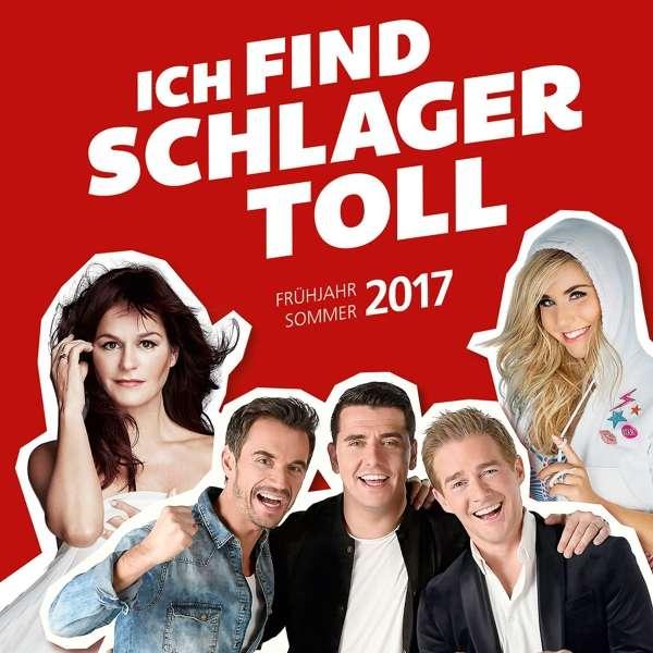 sale retailer 6319e faebc Ich find Schlager toll: Frühjahr/Sommer 2017