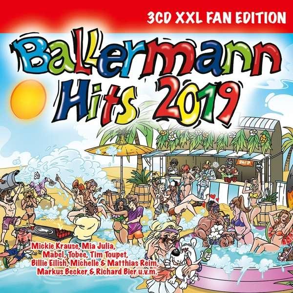 ballermann 2019