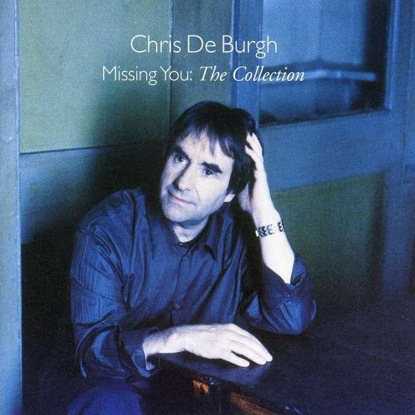 Chris De Burgh Missing You The Collection Cd Jpc