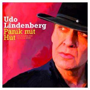 udo lindenberg panik mit hut die singles von 1972 bis. Black Bedroom Furniture Sets. Home Design Ideas