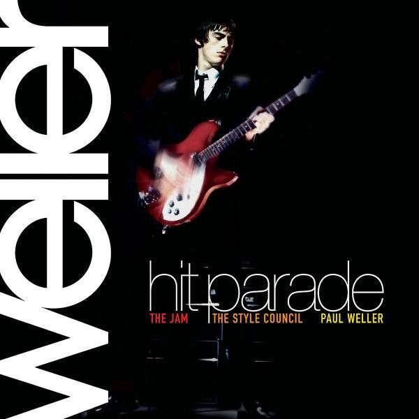 Foyer Des Arts Hitparade : Paul weller hitparade the best of cd jpc