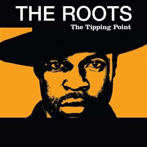 Roots The Tipping Point Cd Jpc