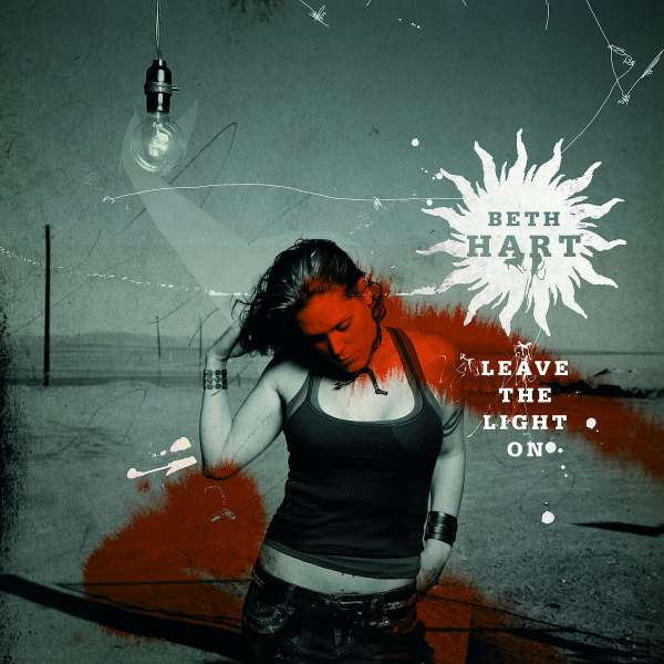 beth hart leave the light on cd jpc. Black Bedroom Furniture Sets. Home Design Ideas