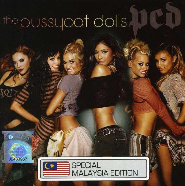 Pussy Cat Dolls New Cd 69