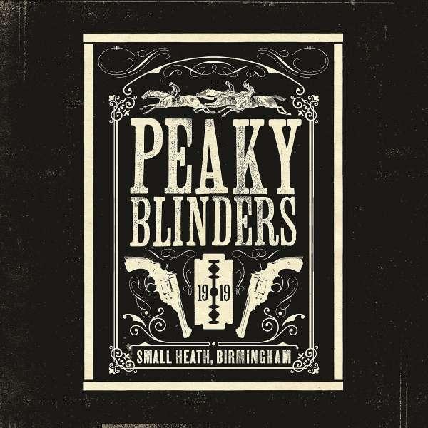 Peaky Blinders Bewertung