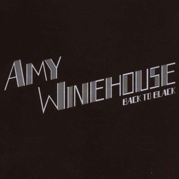 Amy Winehouse Back To Black Deluxe Edition 2 Cds Jpc