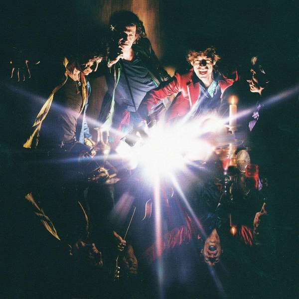The Rolling Stones A Bigger Bang 2009 Remastered Cd Jpc